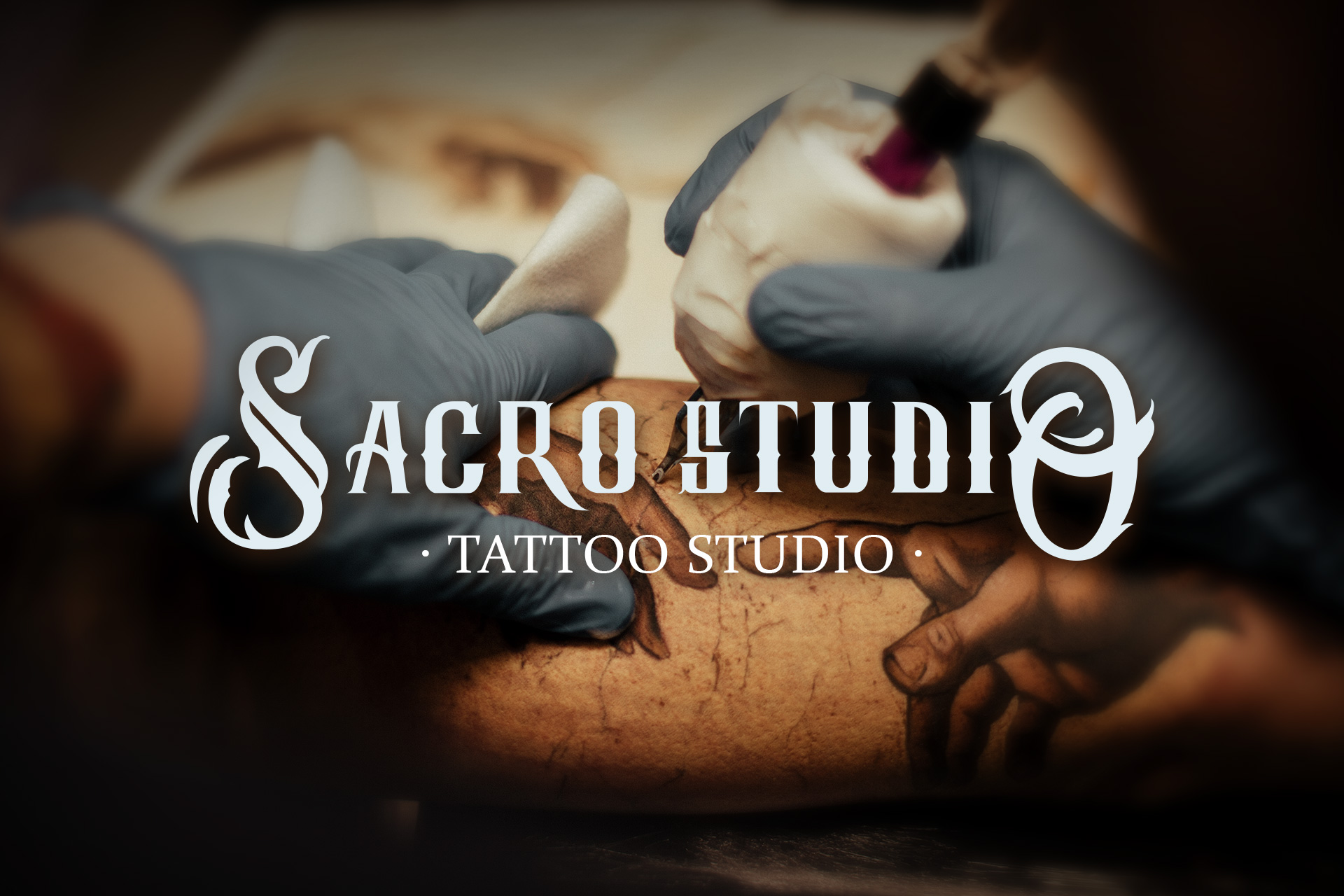 Sacro tattoo studio